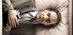 Умереть во сне