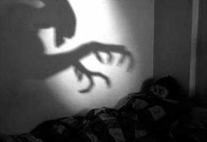 Неприятные сны