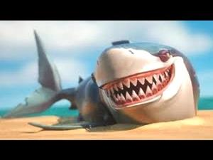 Игрушечная акула во сне