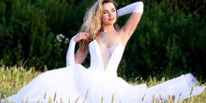 Видеть себя в белом платье