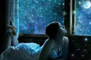 Звезда во сне