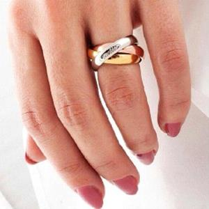 Видеть во сне золотое кольцо