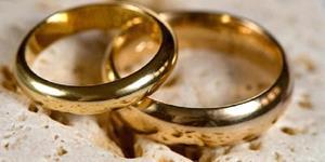 Венчальные кольца родителей
