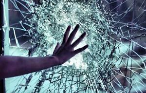 Снится разбитое стекло