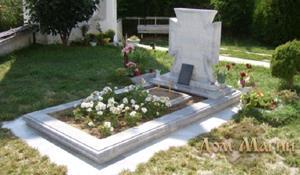 Снится могила