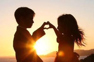 Детские чувства и эмоции
