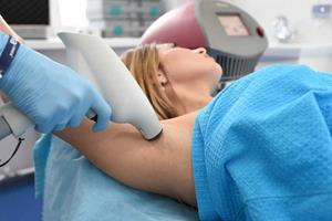 Неприятные медицинские процедуры