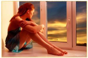 Скука и одиночество