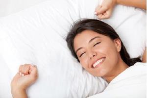 Смеяться во сне