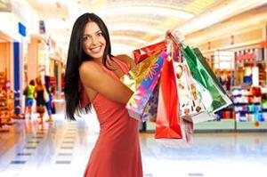 Покупка подарков