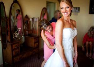 Роль невесты