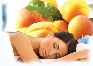 Женщине сниться абрикос