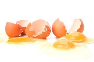 Разбитые яйца