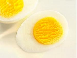 Крутое яйцо