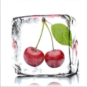 Мороженные ягоды
