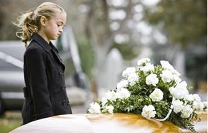 Дети видят смерть во сне