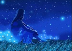 Снятся звёзды