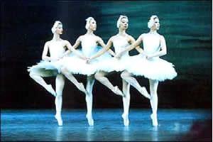 Балетное представление