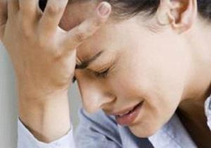 Переживания и слёзы