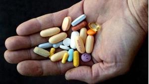 Сомнительные таблетки
