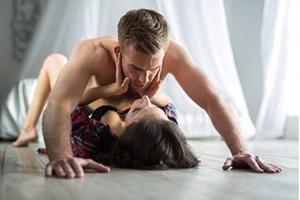 Страсный секс во сне
