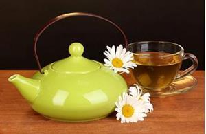 Ромашковый чай