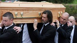 Ношение гроба