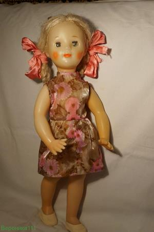 Кукла из детства