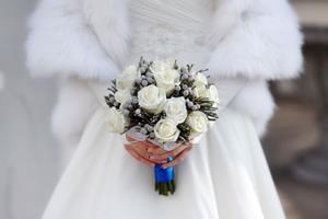 Розы для невесты