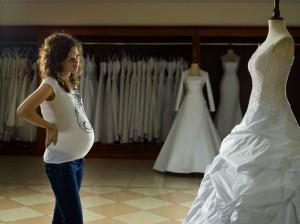 Беременность вне брака