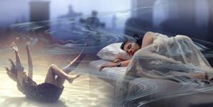 Сон о гибели