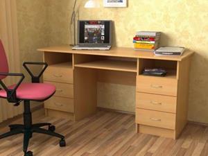 Домашний письменный стол