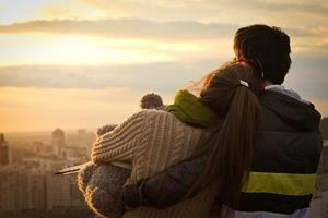 Влюблённость