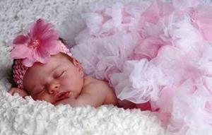 Рождение дочери
