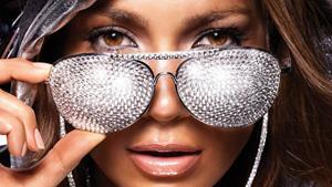 Гламурные очки