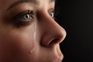 Слёзы