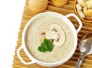 Крем - суп
