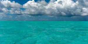 Море и облака