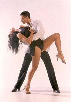 Сексуальные танцы