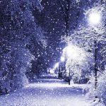 К чему согласно соннику снится белый снег