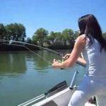 Что значит ловить рыбу во сне женскими руками