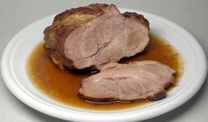 Вареное мясо