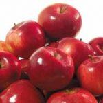 К чему по соннику снятся красные яблоки