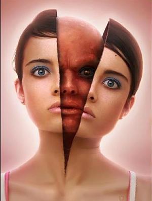 Двуличность
