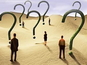 Страх перед принятием решений