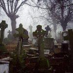 К чему по соннику снятся кладбище и могилы