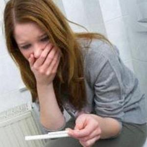 Нежеланная беременность