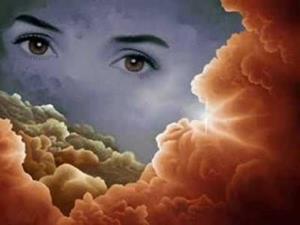 Наблюдает с небес