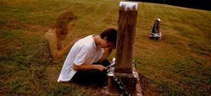 Плакать по умершему