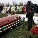Выясняем у сонника, к чему снятся чужие похороны
